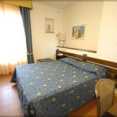 Отель Albergo Le Briciole 3* Стандартный номер фото 20