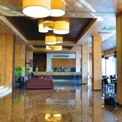 Отель LTI Dolce Vita Sunshine Resort - All Inclusive Болгария, Золотые пески - отзывы, цены и фото номеров - забронировать отель LTI Dolce Vita Sunshine Resort - All Inclusive онлайн интерьер отеля фото 2