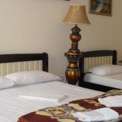 Отель Rooms Emiliano 3* Стандартный номер с различными типами кроватей фото 3