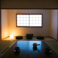 Отель Kunisakiso 3* Стандартный номер фото 2