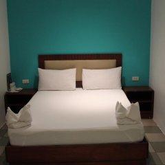 Отель Palm Inn 2* Стандартный номер с различными типами кроватей фото 3