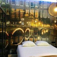 Отель Mosaic City Centre Нидерланды, Амстердам - отзывы, цены и фото номеров - забронировать отель Mosaic City Centre онлайн комната для гостей