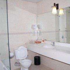 Owu Crown Hotel 4* Стандартный номер с различными типами кроватей фото 5