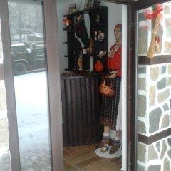 Отель Rodopsko Katche Болгария, Ардино - отзывы, цены и фото номеров - забронировать отель Rodopsko Katche онлайн питание фото 3
