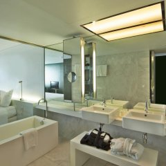 Altis Belém Hotel & Spa ванная