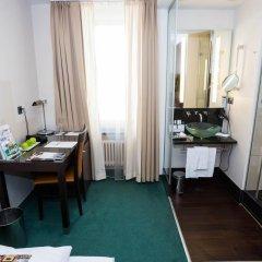Flemings Hotel Zürich 4* Номер Комфорт