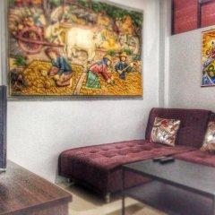 Отель Lanta Manta Apartment Таиланд, Ланта - отзывы, цены и фото номеров - забронировать отель Lanta Manta Apartment онлайн комната для гостей фото 3