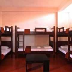 Отель Lilac by Seclusion 3* Кровать в общем номере с двухъярусной кроватью фото 2