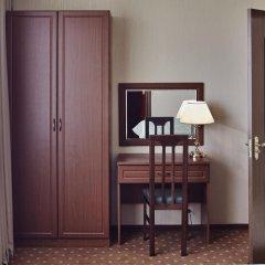 Гостиница Славянка Москва 3* Люкс с 2 отдельными кроватями фото 8