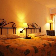 Отель Raintrees Villa Vera Puerto Vallarta 3* Студия с различными типами кроватей фото 2