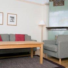Отель Hellsten Helsinki Senate 3* Апартаменты с разными типами кроватей фото 4