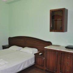 Гостевой Дом Лазурный Семейная студия с разными типами кроватей фото 4