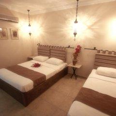 Dardanos Hotel 2* Стандартный номер с различными типами кроватей фото 5