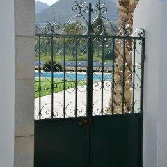 Отель Montejunto Eden - Casas de Campo балкон