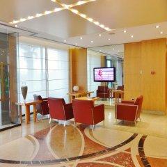 Hotel Tiffany Milano Треццано-суль-Навиглио интерьер отеля фото 4