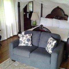 Отель Rio Vista Resort 2* Вилла с различными типами кроватей фото 15