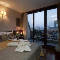Отель Burckin 4* Стандартный номер с различными типами кроватей фото 15