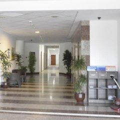Flora Hotel - Apartments Боровец интерьер отеля