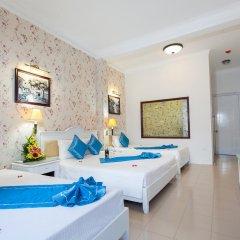 Отель Hanoi Friends Inn & Travel 2* Стандартный номер с различными типами кроватей фото 2