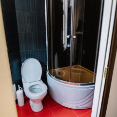 Riga Style Hostel Апартаменты с различными типами кроватей фото 24