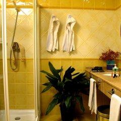 Отель Pension Edorta ванная
