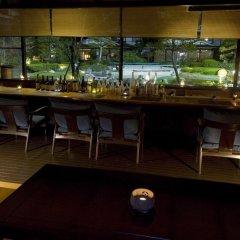 Отель Yukai Resort Saiki Bekkan Мисаса гостиничный бар