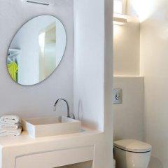 Отель Bay Bees Sea view Suites & Homes 2* Люкс с различными типами кроватей фото 9