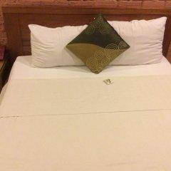 Отель Pho Vang 2 Стандартный номер с различными типами кроватей