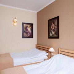 Гостиница Для Вас 4* Семейный люкс с двуспальной кроватью