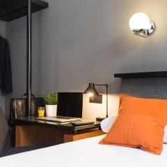 Отель Malcom and Barret 3* Стандартный номер фото 4