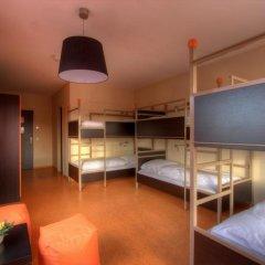 2A Hostel Стандартный номер с различными типами кроватей фото 4