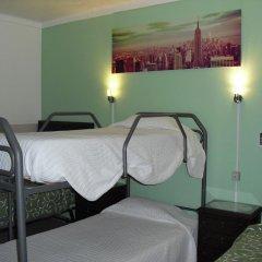 Отель Marisol комната для гостей фото 3