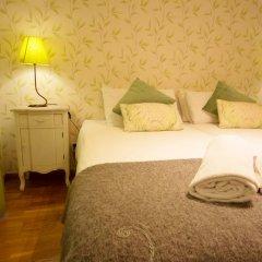 Отель Guest House Lisbon Terrace Suites II комната для гостей фото 4
