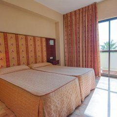 Hotel Royal Costa 3* Стандартный номер с различными типами кроватей фото 8