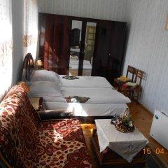Отель Магнит комната для гостей фото 4