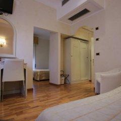 Hotel Vienna Ostenda 4* Номер Эконом с двуспальной кроватью фото 2
