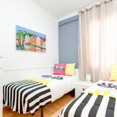 Отель Flat In Barcelona Барселона комната для гостей фото 4