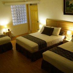 Отель Otoch Balam (Bed & Breakfast) Гондурас, Тегусигальпа - отзывы, цены и фото номеров - забронировать отель Otoch Balam (Bed & Breakfast) онлайн комната для гостей фото 4