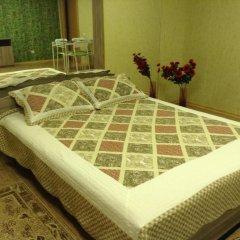 Гостиница Апартотель Лондон-Париж Улучшенные апартаменты с различными типами кроватей фото 3
