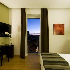 Trevi Collection Hotel 4* Улучшенный номер с различными типами кроватей фото 3
