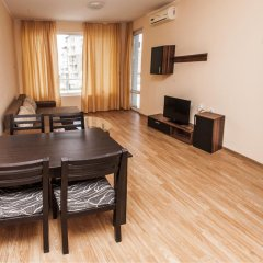 Апартаменты Anthoni Apartments комната для гостей фото 4