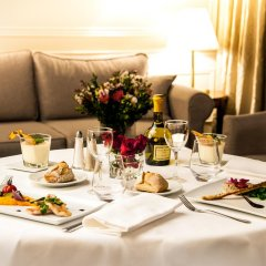 Saint James Albany Paris Hotel-Spa 4* Люкс с различными типами кроватей фото 13