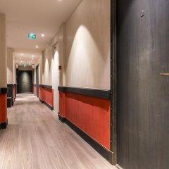 Отель Azur City Home интерьер отеля