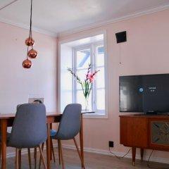 Апартаменты Stavanger Small Apartments - City Centre удобства в номере