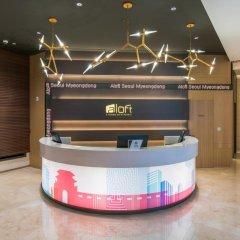 Отель Aloft Seoul Myeongdong спа
