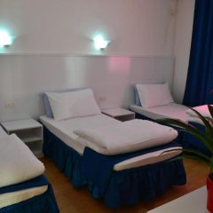 Central Hotel 3* Стандартный номер с различными типами кроватей фото 4