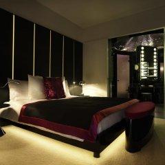 Отель The Dolder Grand 5* Улучшенный люкс с различными типами кроватей