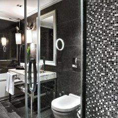 Отель Mercure Istanbul Bomonti 5* Стандартный номер с различными типами кроватей фото 4