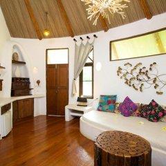 Отель Koh Tao Cabana Resort Таиланд, Остров Тау - отзывы, цены и фото номеров - забронировать отель Koh Tao Cabana Resort онлайн комната для гостей фото 4