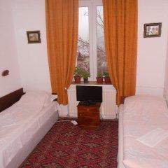 Отель Varbanovi Guest House Стандартный номер фото 4
